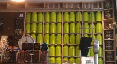 Photo of Cafe Saveur Des Tropiques at 5 Place Rouaix, Toulouse 31000, France