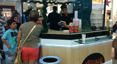 Photo of Sushi Restaurant Nebuta Temakeria at Praiamar Shopping Center, Santos, Brazil