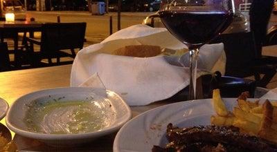 Photo of Mediterranean Restaurant Άλας at Λεωφ. Βασιλίσσης Όλγας 214, Kalamaria 551 33, Greece