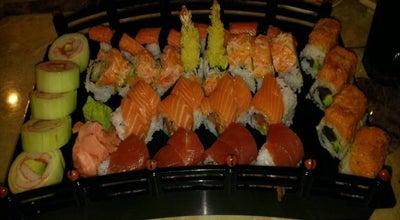 Photo of Sushi Restaurant Honada Sushi at 8501 75th St #g, Kenosha, WI 53142, United States