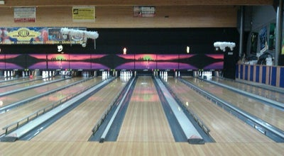 Photo of Bowling Alley Le Clovis at Chaussée De Tournai 88, Ramegnies-Chin (Tournai) 7520, Belgium