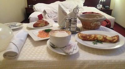 Photo of Hotel Аврора Прем'єр Готель at Вул. Алчевских, 10/12, Харків 61002, Ukraine