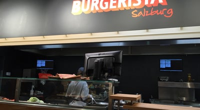 Photo of Burger Joint BURGERISTA at Griesgasse 15, Salzburg 5020, Austria