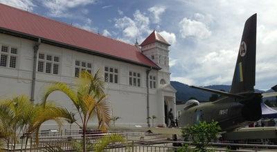 Photo of History Museum Muzium Perak at Jalan Taming Sari, Taiping 34000, Malaysia