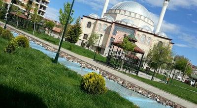 Photo of Park Nokta Park at Kirikkale, Turkey