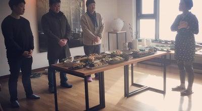 Photo of Art Gallery Banana Long Gallery at South Korea