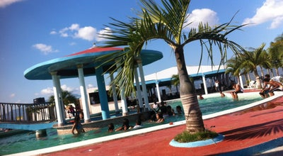 Photo of Water Park Cerro Tropical at Dominican Republic