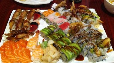 Photo of Sushi Restaurant Sushi Kingdom at 148 Route 73 N, Marlton, NJ 08053, United States
