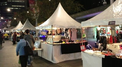 Photo of Food Truck Chatswood Mall Market at Victoria Ave, Chatswood, NS 2067, Australia