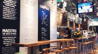 Photo of Coffee Shop Coffea Coffee at The Curve, Petaling Jaya 47810, Malaysia