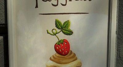 Photo of Ice Cream Shop Fragola at Nagymező U. 7., Budapest 1065, Hungary