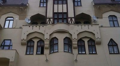 Photo of Monument / Landmark Німецький Дім / German House at Вул. Кобилянської, 53, Чернівці 58000, Ukraine