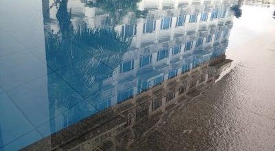 Photo of Pool Berkeley Swimming Pool at Katipunan Road, Quezon City, Philippines