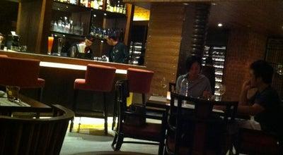 Photo of Asian Restaurant Pan Asian at Itc Grand Chola, No:63, Mount Rd, Chennai 600032, India