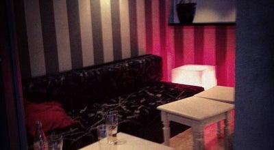 Photo of Lounge Castel 9 at 60 Rue Du Val De Mayenne, Laval 53000, France