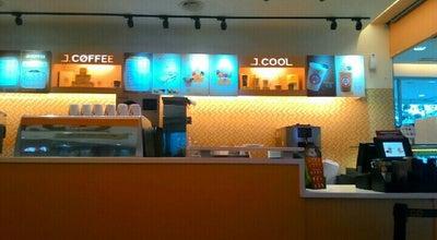 Photo of Donut Shop J.CO Donut & Coffe Bukit Alaya at Giant Extra Bukit Alaya, Samarinda, Indonesia