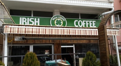 Photo of Cafe Irish Coffee at Yıldırım Beyazıt Mah. Nergiz Sok. No:2/a, Kütahya, Turkey