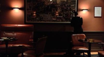 Photo of French Restaurant Villa Lorraine at Av. Du Vivier D'oie 75 Diesdellelaan, Brussels 1000, Belgium