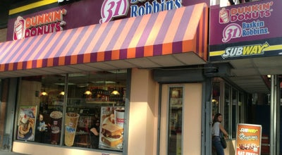 Photo of Ice Cream Shop Baskin Robbins at 455 Park Ave S, New York, NY 10016, United States