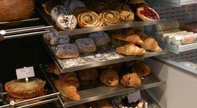 Photo of Bakery Bakkerij Tom De Wilde at Stationsstraat 54, Eeklo 9900, Belgium