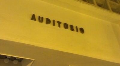 Photo of Theater Teatro Emiliana de Zubeldía at Rosales, Hermosillo 83000, Mexico