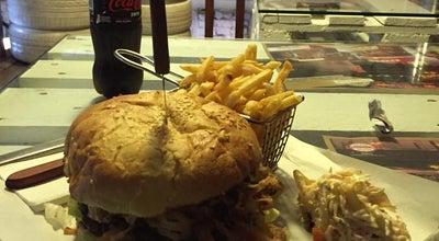 Photo of Burger Joint WESTY BRGR at Széchenyi Tér 7., Győr, Hungary