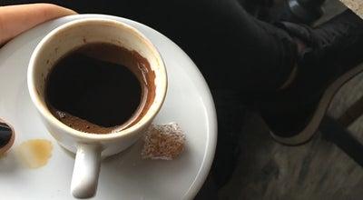 Photo of Cafe Sinema Hotel Teras at Düz Mahalle, Ordu, Turkey