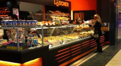 Photo of Bakery Löscher at Hammerstr. 9-11, Witten 58452, Germany