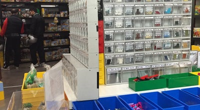 Photo of Toy / Game Store Teknotoys at Via Fabio Massimo, 56, Roma, Italy