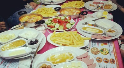Photo of Breakfast Spot Yakamoz Kahvaltı Salonu at Turkey