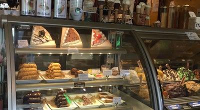 Photo of Dessert Shop Paolo's Gelato at 1025 Virginia Ave Ne, Atlanta, GA 30306, United States