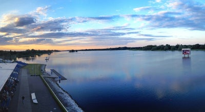 Photo of Lake Regattastrecke Beetzsee at An Der Regattastrecke 1, Brandenburg an der Havel 14772, Germany