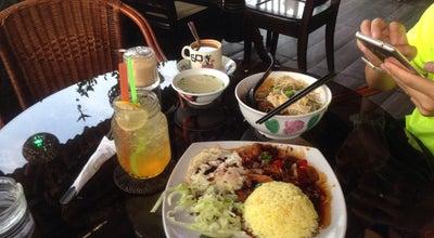 Photo of Cafe Kampung Cafe @ Segamat at Segamat 85000, Malaysia