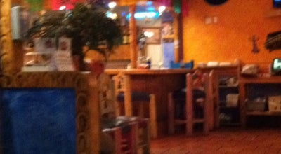 Photo of Mexican Restaurant El Patio at 3088 Lee Hwy., Bristol, VA 24202, United States