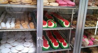 Photo of Bakery La Puente Bakery at 15751 Amar Rd, La Puente, CA 91744, United States