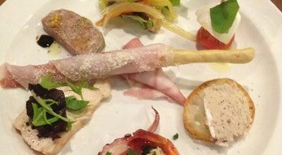 Photo of Mediterranean Restaurant OTTO at Japan