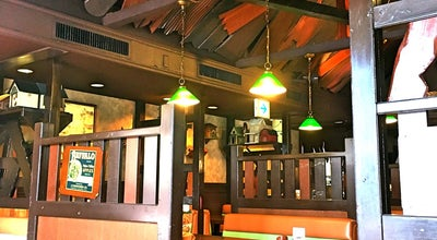 Photo of Steakhouse びっくりドンキー 上福岡店 at ふじみ野2-1-5, ふじみ野市 356-0500, Japan