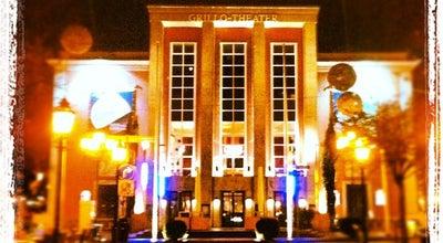 Photo of Theater Grillo-Theater at Theaterplatz 11, Essen 45127, Germany