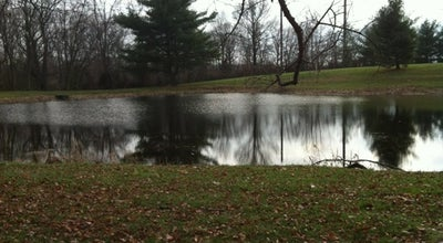 Photo of Park Banning Park at 100 Middleboro Rd, Wilmington, DE 19804, United States