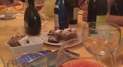 Photo of Italian Restaurant Il Fantino at Via Donzi 7, Modena 41100, Italy