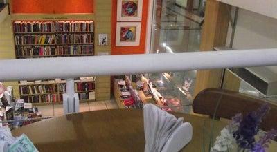 Photo of Bookstore Livraria Veredas at R. 14, 350, Pontual Shopping, V. S.ta Cecília, Volta Redonda, Brazil