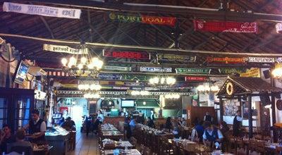 Photo of Mediterranean Restaurant Adega da Marina at Av. Dos Descobrimentos, Lagos, Portugal