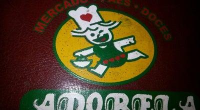 Photo of Bakery Adorela at Foz do Iguaçu, Brazil