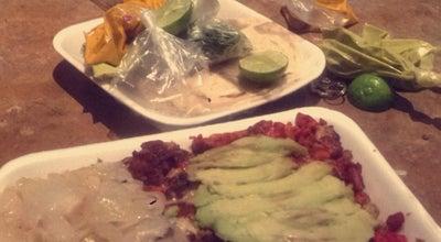 Photo of Mexican Restaurant Tacos Barney at San Pedro Garza García, NLE, Mexico