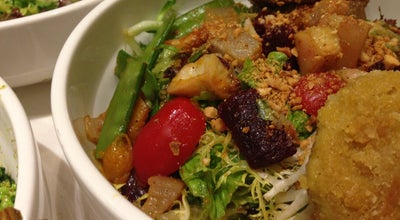 Photo of Vegetarian / Vegan Restaurant Pure & whole at 延平路 98 号 C 幢, Shanghai, Sh, China