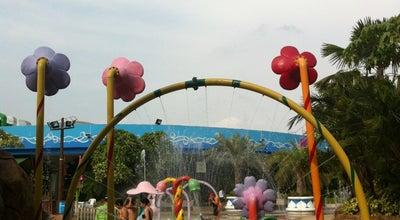 Photo of Water Park Fantasia Lagoon (แฟนตาเซีย ลากูน) at The Mall Bangkae, Bang Khae 10160, Thailand