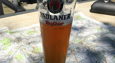 Photo of BBQ Joint Paulaner Biergarten at Wobachstrasse, Bietigheim 74321, Germany