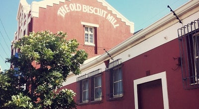 Photo of Market The Old Biscuit Mill at 375 Albert Rd, Woodstock 7925, South Africa