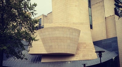 Photo of Tourist Attraction La Cinematheque Francaise at Parc Bercy, Paris 75012, France