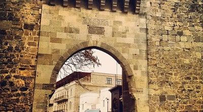 Photo of Historic Site Qoşa Qala Qapıları at İçərişəhər, Baku, Azerbaijan